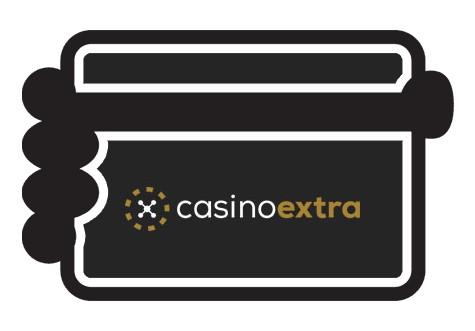 Casino Extra - Banking casino