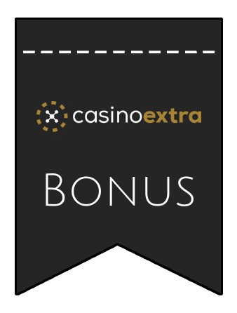 Latest bonus spins from Casino Extra