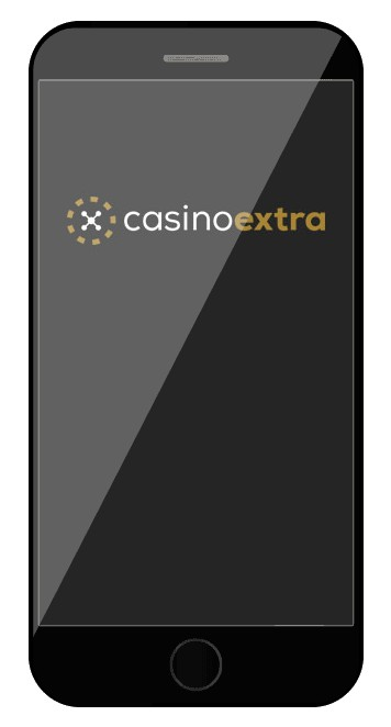 Casino Extra - Mobile friendly