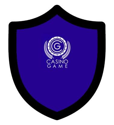 Casino Game - Secure casino