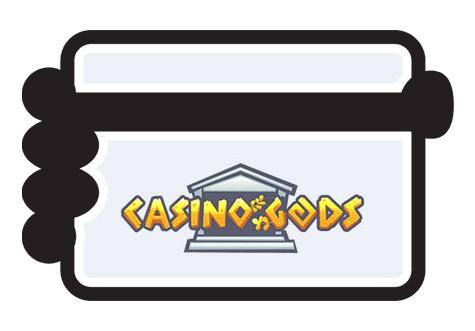 Casino Gods - Banking casino