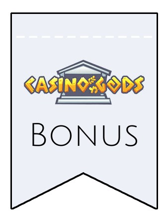 Latest bonus spins from Casino Gods
