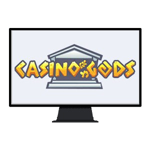 Casino Gods - casino review