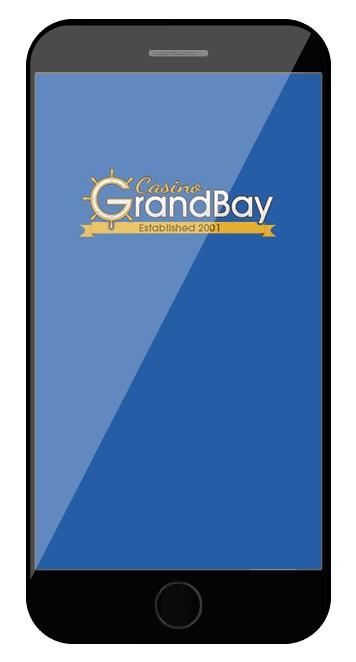 Casino GrandBay - Mobile friendly