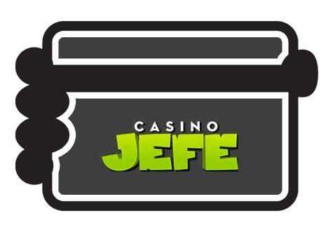 Casino Jefe - Banking casino
