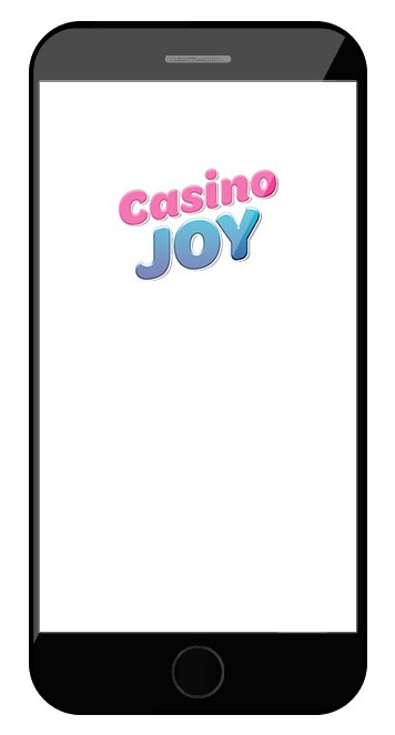 Casino Joy - Mobile friendly