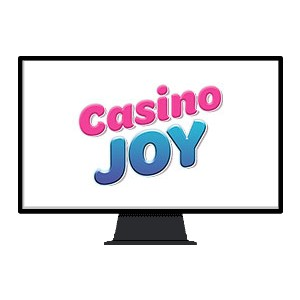 Casino Joy - casino review