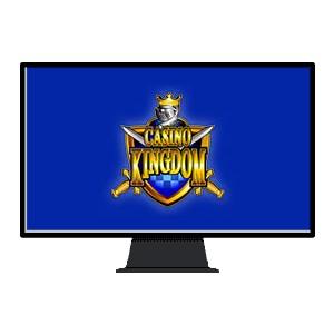 Casino Kingdom - casino review