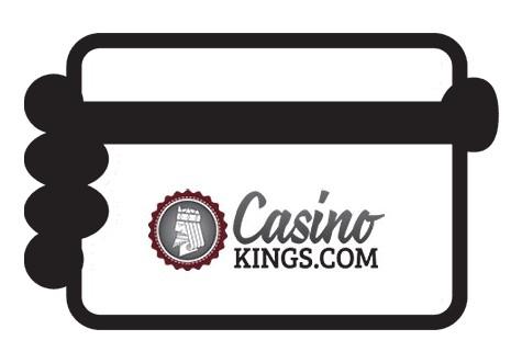 Casino Kings - Banking casino