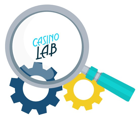 Casino Lab - Software