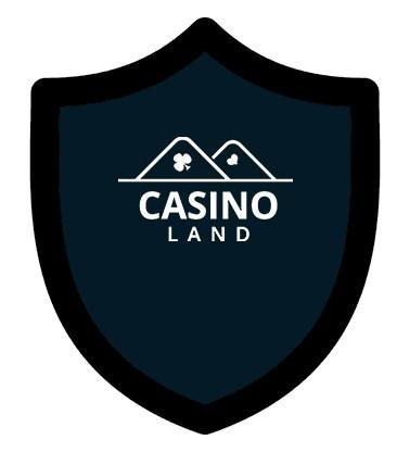Casino Land - Secure casino