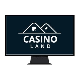 Casino Land - casino review