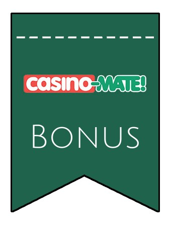 Latest bonus spins from Casino Mate