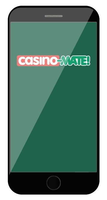 Casino Mate - Mobile friendly