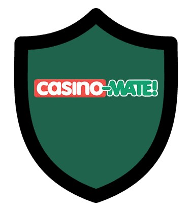 Casino Mate - Secure casino