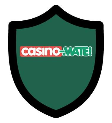 Casino Mate - Secure casino