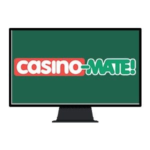 Casino Mate - casino review