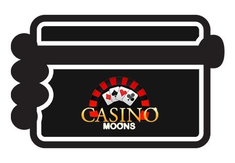 Casino Moons - Banking casino