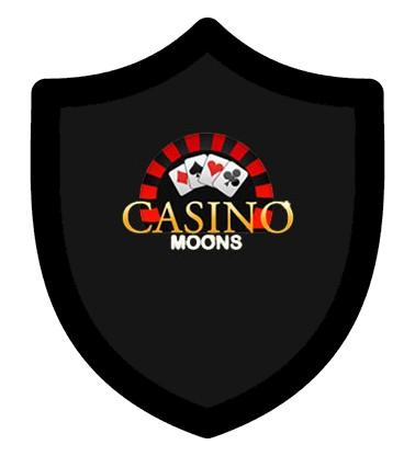 Casino Moons - Secure casino
