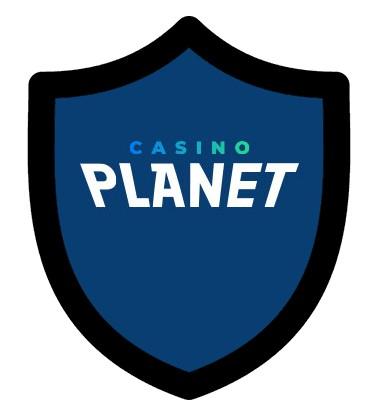 Casino Planet - Secure casino