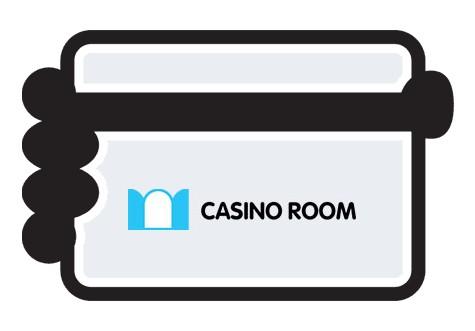 Casino Room - Banking casino