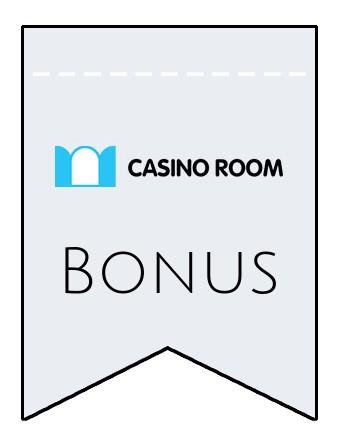 Latest bonus spins from Casino Room