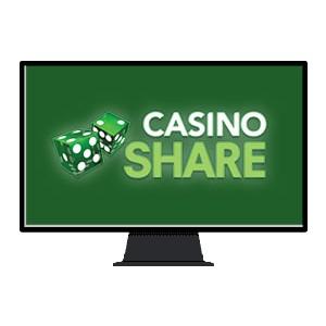 Casino Share - casino review