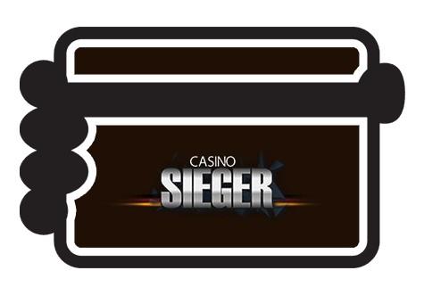 Casino Sieger - Banking casino