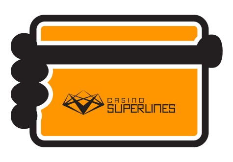 Casino Superlines - Banking casino