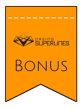 Latest bonus spins from Casino Superlines