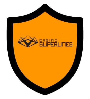 Casino Superlines - Secure casino