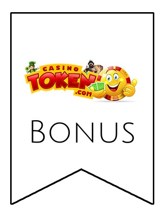 Latest bonus spins from Casino Token