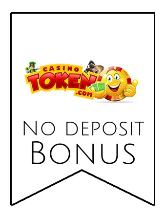 Casino Token - no deposit bonus CR