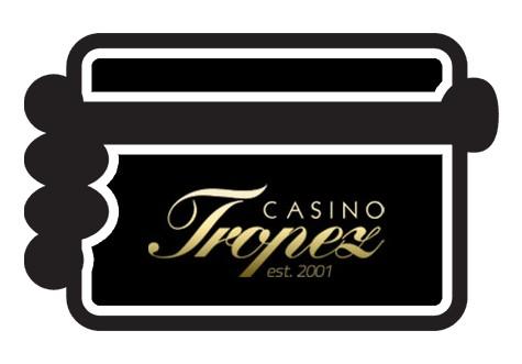 Casino Tropez - Banking casino