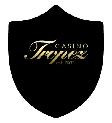 Casino Tropez - Secure casino