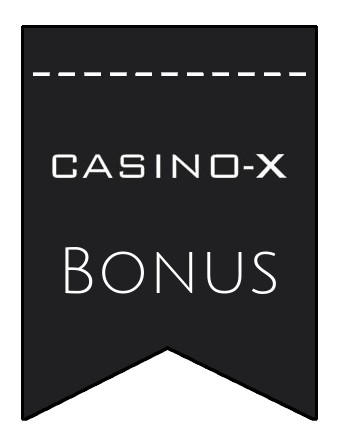 Latest bonus spins from Casino X