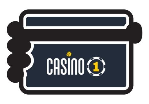 Casino1 - Banking casino