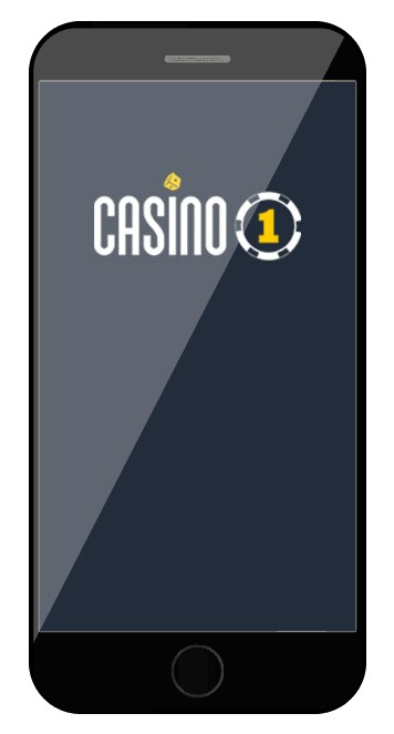 Casino1 - Mobile friendly
