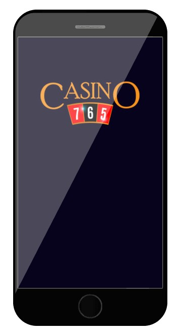 Casino765 - Mobile friendly