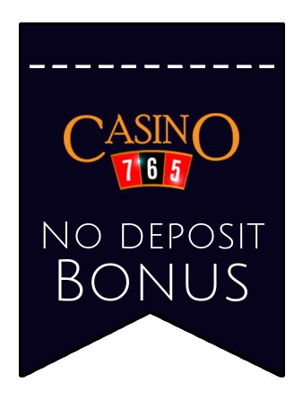 Casino765 - no deposit bonus CR