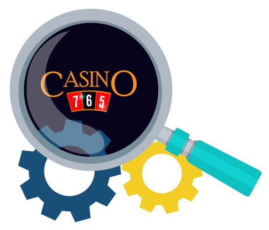 Casino765 - Software