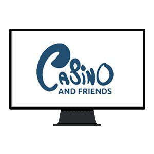 CasinoAndFriends - casino review