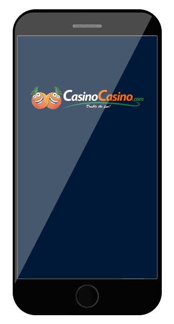 CasinoCasino - Mobile friendly