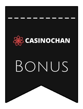Latest bonus spins from CasinoChan