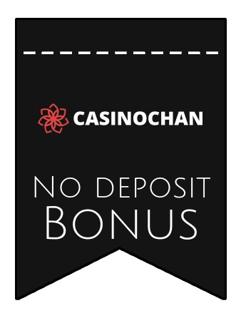 CasinoChan - no deposit bonus CR
