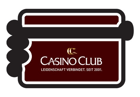 CasinoClub - Banking casino