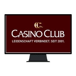 CasinoClub - casino review