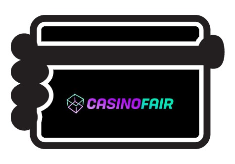 CasinoFair - Banking casino