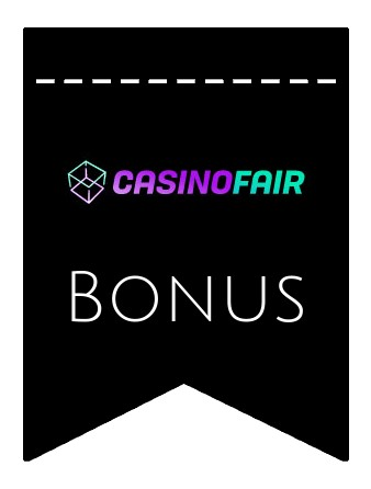Latest bonus spins from CasinoFair