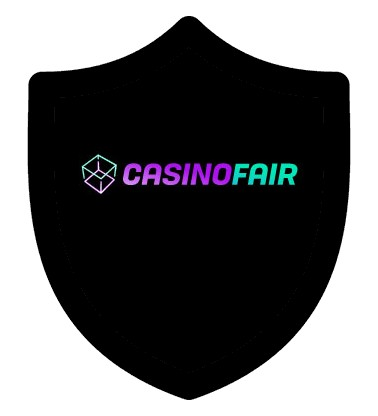 CasinoFair - Secure casino